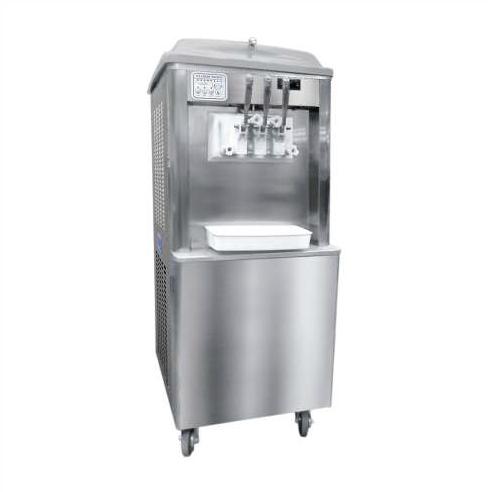 SOFT ICE MACHINES