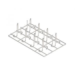 1/1 GN chicken oven grid