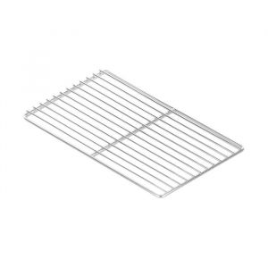 Oven grid stainless steel bakery size - 600 x 400mm