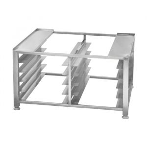 Oven stand for 6 pan EKA compact